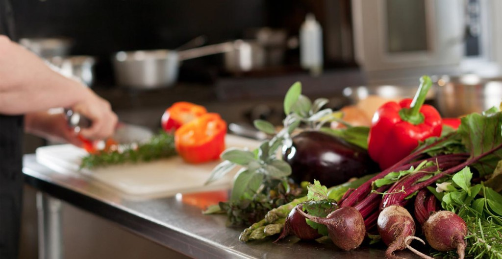 Cooking classes Jeffreys Bay